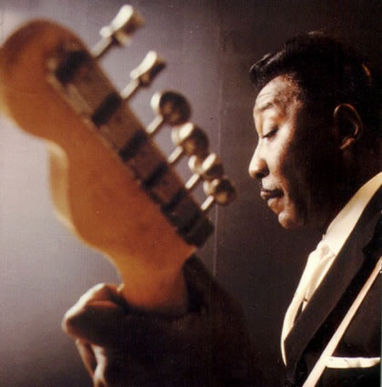 Muddy Waters Swag
