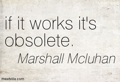 Quotation-Marshall-Mcluhan-technology-Meetville-Quotes-52573